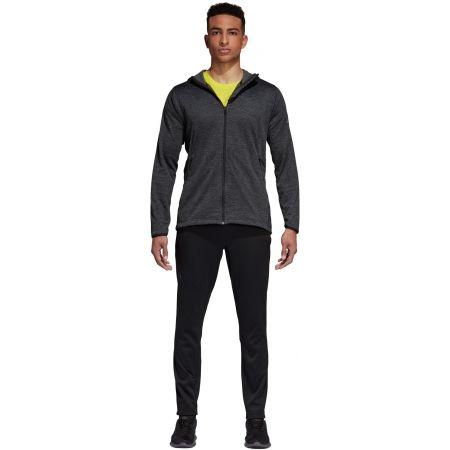 Pánské kalhoty - adidas WORLD WORKOUT PANT CLIMAWARM - 2