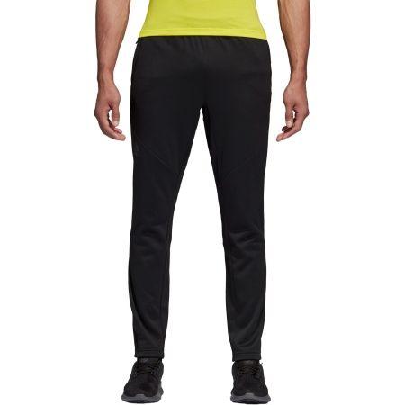 Pánské kalhoty - adidas WORLD WORKOUT PANT CLIMAWARM - 3