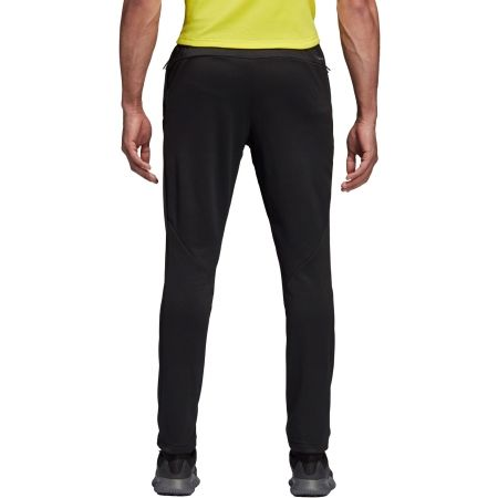Pánské kalhoty - adidas WORLD WORKOUT PANT CLIMAWARM - 5