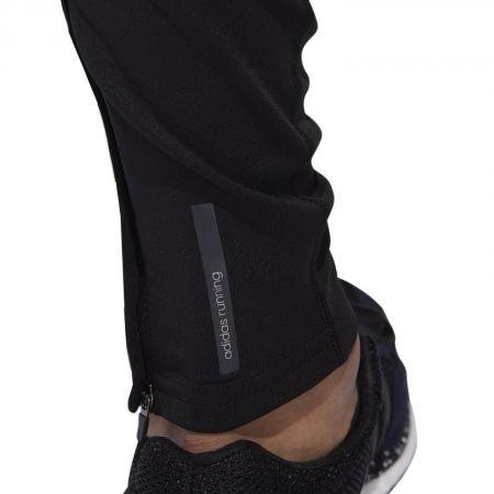 Pantaloni alergare bărbați - adidas RUN 3S TGT M - 6