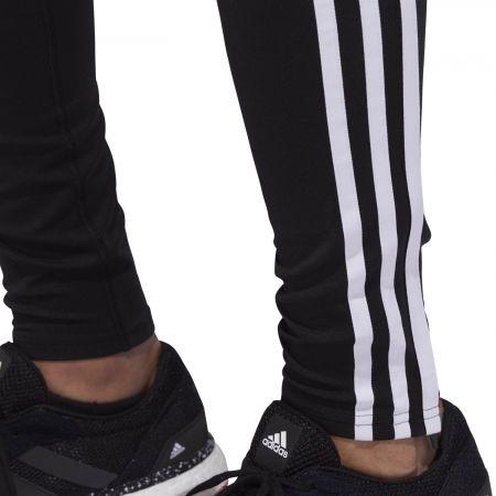 Pantaloni alergare bărbați - adidas RUN 3S TGT M - 7
