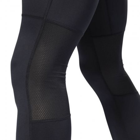 Pantaloni alergare bărbați - Reebok RUN TIGHT - 6