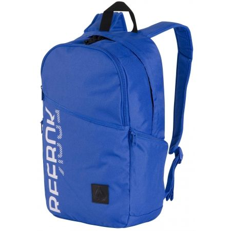 Sports backpack - Reebok STYLE FOUNDATION ACTIVE BACKPACK - 4