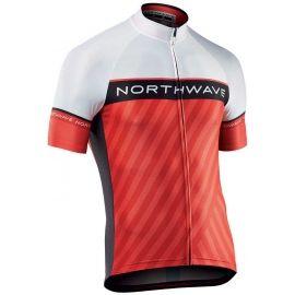Northwave LOGO 3 JERSEY - Koszulka rowerowa