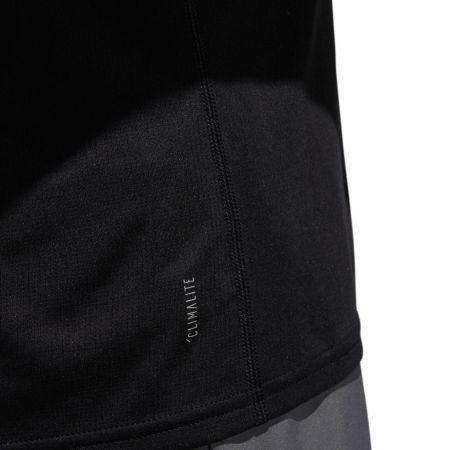 Pánske tričko - adidas RUN 3S LS M - 8
