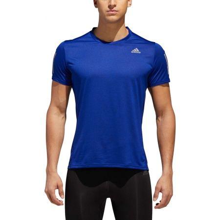 Tricou alergare bărbați - adidas RS COOLER SS M - 5