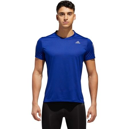 Tricou alergare bărbați - adidas RS COOLER SS M - 2