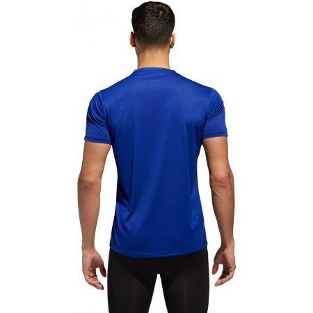 Tricou alergare bărbați - adidas RS COOLER SS M - 4