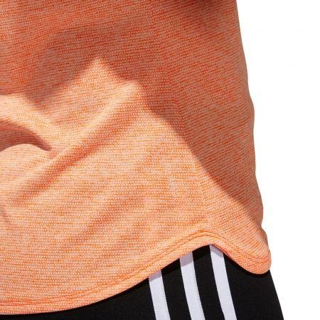 Dámské běžecké triko - adidas RESPONSE TEE W - 6
