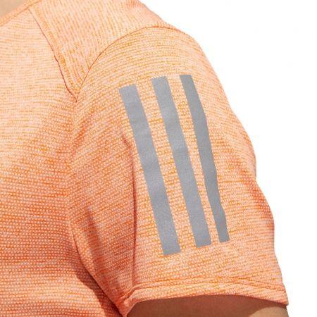 Dámské běžecké triko - adidas RESPONSE TEE W - 7