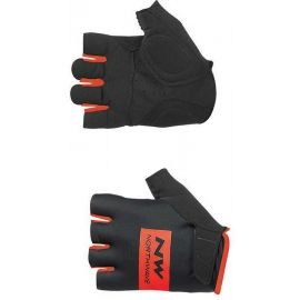 Northwave FLAG SHORT GLOVES - Cyklistické rukavice