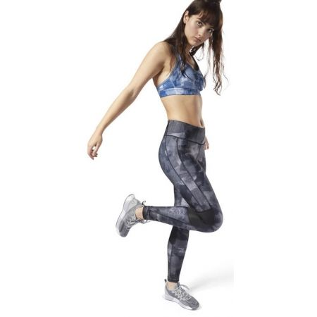 Colanți de alergare damă - Reebok RUN TIGHT P2 - 4