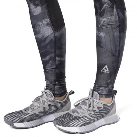 Colanți de alergare damă - Reebok RUN TIGHT P2 - 6