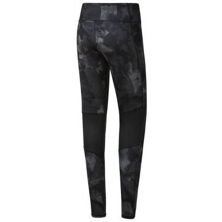 Colanți de alergare damă - Reebok RUN TIGHT P2 - 2