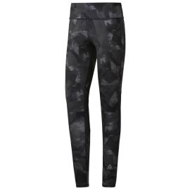 Reebok RUN TIGHT P2 - Colanți de alergare damă