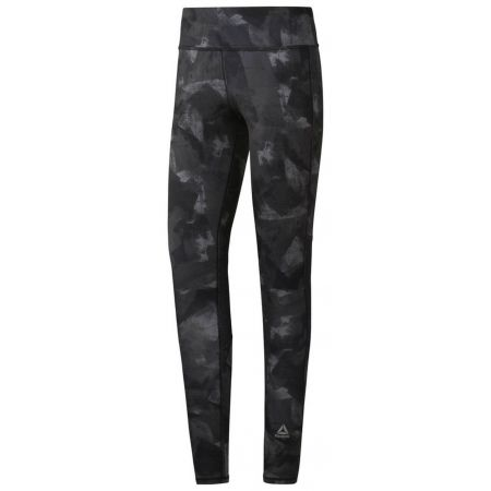 Colanți de alergare damă - Reebok RUN TIGHT P2 - 1