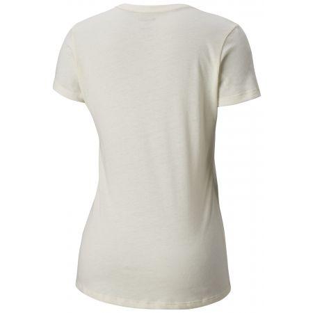 Tricou damă - Columbia UNBEARABLE TEE - 2