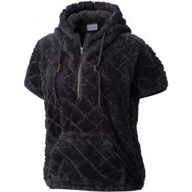 Columbia FIRE SIDE SHERPA SHRUG - Dámska mikina
