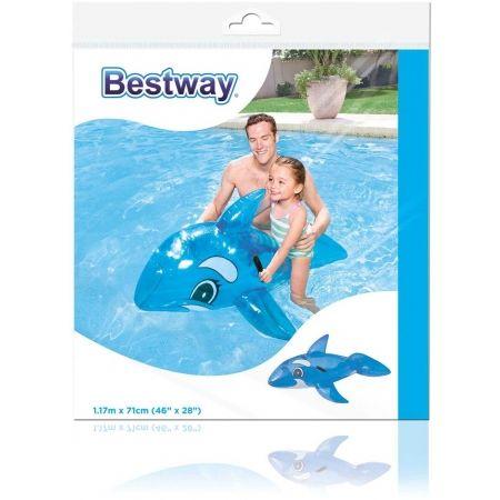 Надуваема играчка - Bestway TRANS WHALE RID - 3