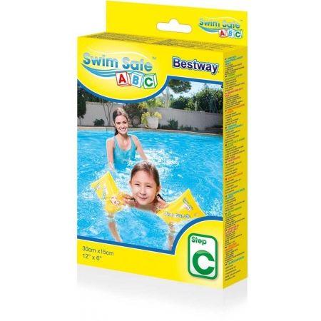 Aripioare înot gonflabile - Bestway JR - 2