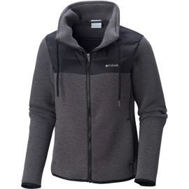 Columbia NORTHERN COMFORT HYBRID JACKET - Dámska bunda