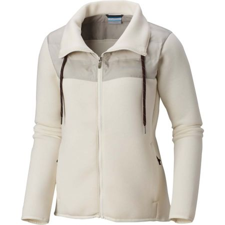 Dámska bunda - Columbia NORTHERN COMFORT HYBRID JACKET - 1