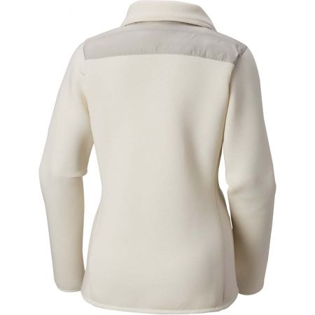 Dámska bunda - Columbia NORTHERN COMFORT HYBRID JACKET - 2