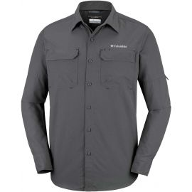 Columbia SILVER RIDGE II LONG SLEEVE SHIRT - Мъжка риза
