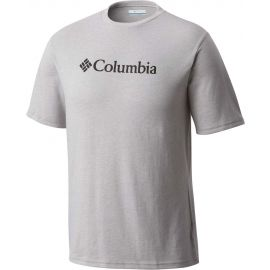 Columbia CSC BASIC LOGO SHORT SLEEVE SHIRT - Tricou bărbați
