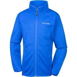 Columbia WILDERNESS WAY FLEECE JACKET - Hanorac fleece copii