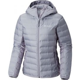 Columbia LAKE 22 HOODED JACKET - Dámska páperová bunda