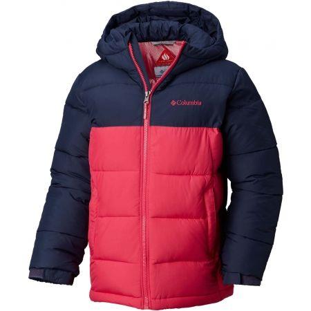 Columbia PIKE LAKE JACKET - Dětská zimní bunda