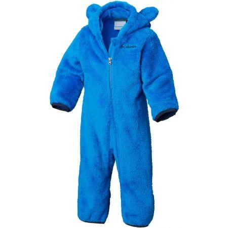 Dětská zimní kombinéza - Columbia FOXY BABY II BUNTING - 3
