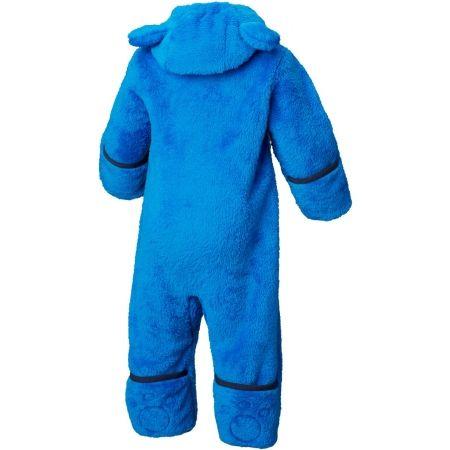 Dětská zimní kombinéza - Columbia FOXY BABY II BUNTING - 2