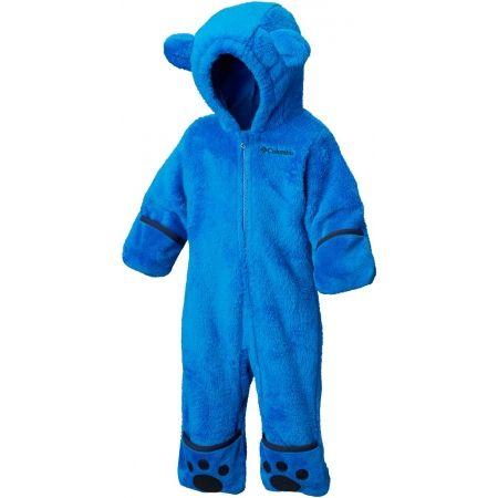 Dětská zimní kombinéza - Columbia FOXY BABY II BUNTING - 1