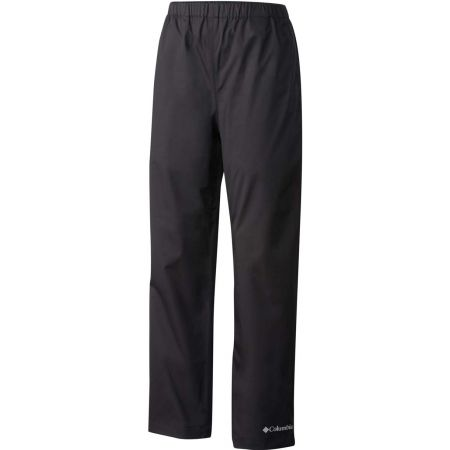 Pantaloni outdoor copii - Columbia TRAIL ADVENTURE PANT - 1