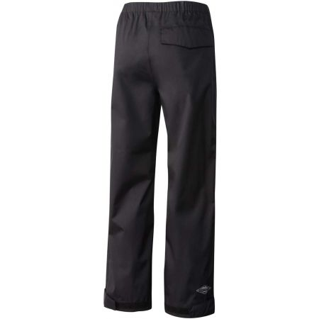Pantaloni outdoor copii - Columbia TRAIL ADVENTURE PANT - 2