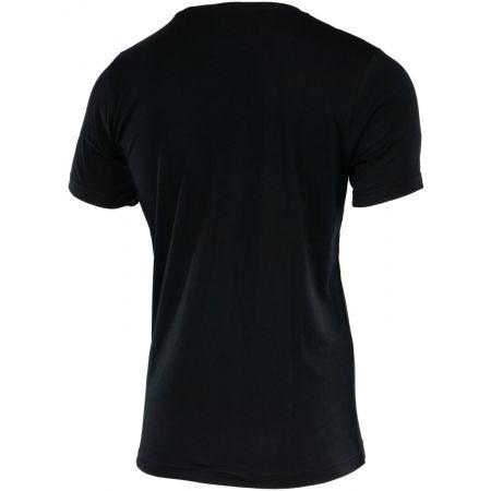 Pánské triko - ALPINE PRO NAKOV - 2