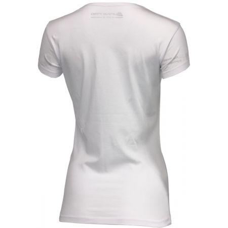 Tricou damă - ALPINE PRO TRACTA - 2