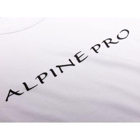 Tricou damă - ALPINE PRO TRACTA - 3