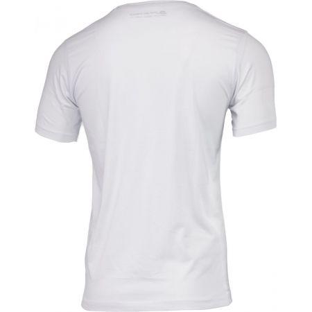 Tricou bărbați - ALPINE PRO LEMON - 2