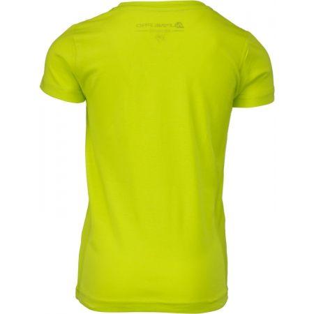 Tricou copii - ALPINE PRO VONO - 2