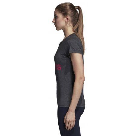 Dámske tričko - adidas ESS LI SLI TEE - 3
