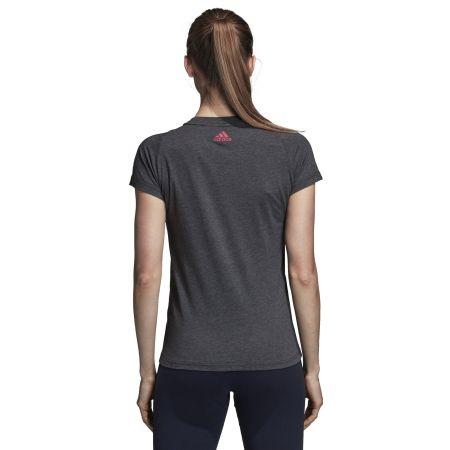 Dámske tričko - adidas ESS LI SLI TEE - 4