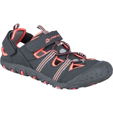 ALPINE PRO BELLEVO - Children's summer shoes