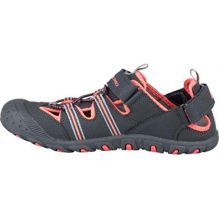 Детски летни обувки - ALPINE PRO BELLEVO - 4