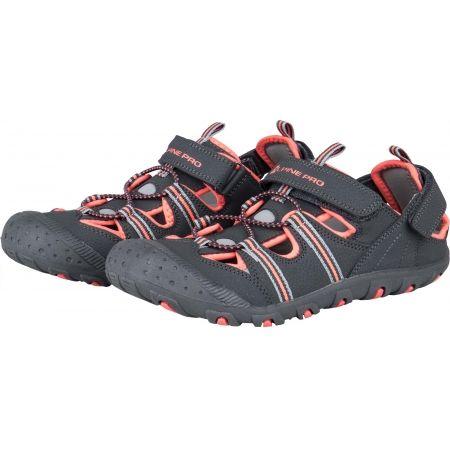 Детски летни обувки - ALPINE PRO BELLEVO - 2