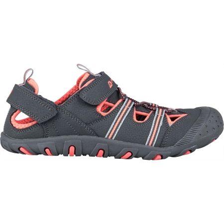 Детски летни обувки - ALPINE PRO BELLEVO - 3