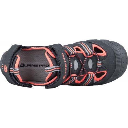 Детски летни обувки - ALPINE PRO BELLEVO - 5