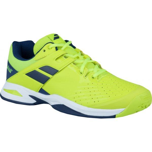 Babolat PROPULSE AC - Juniorská tenisová obuv